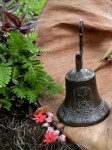 My Dad's Ghein bell: from 1580s Belgium to 1940s Haiti