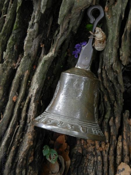 """Ghein bell, """"1583"""""""