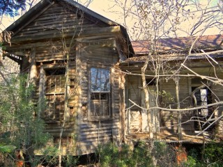Thelesphore's house, 2014